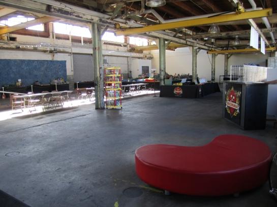 Brickmania Warehouse