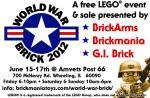 Postcard for WWB 2012
