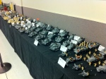 Wall of Armor