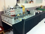ETO mini diorama