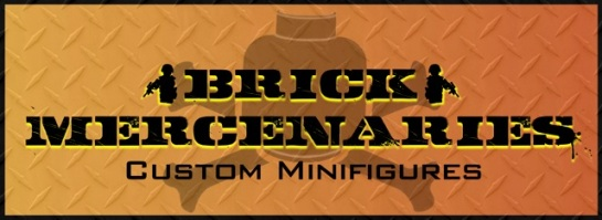 Brick Mercenaries