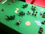 Micro Battlefield Game
