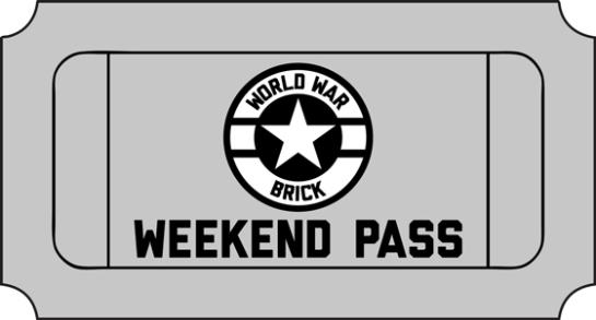 World War Brick 2017   The World's Premier Event for ...